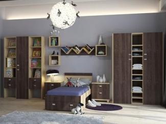 Детская Сакура - Мебельная фабрика «Шеллен»