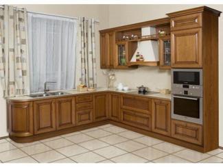 Кухня угловая 10 - Мебельная фабрика «ДСП-России»