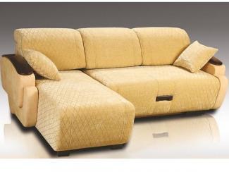 Угловой диван Рио-2 - Мебельная фабрика «Восток-мебель»