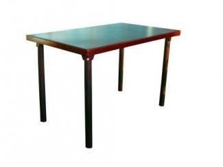 Стол Империал металлический - Мебельная фабрика «Металл конструкция»