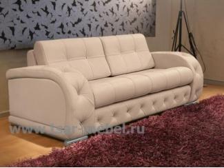 Диван прямой Бруклин - Мебельная фабрика «Царь-мебель», г. Брянск
