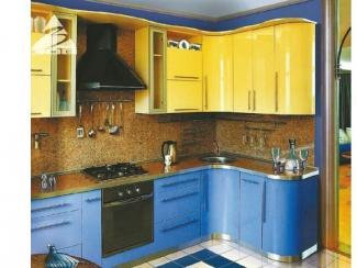 Кухня угловая «Интра»