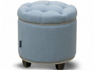 Пуф «Lora» - Мебельная фабрика «Ottostelle»