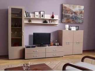 Гостиная Юлия - Мебельная фабрика «Мебелькомплект»