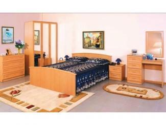 Спальный гарнитур Арина-1