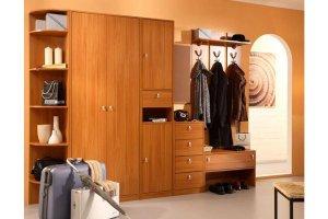Прихожая Компакт 6 - Мебельная фабрика «Фиеста-мебель»