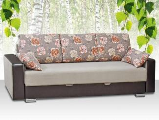 Диван прямой Виктория-4 - Мебельная фабрика «Славянская мебель»