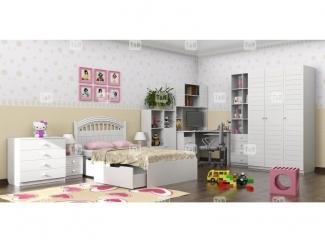 Детская мебель Michael White - Мебельная фабрика «ТомиНики»