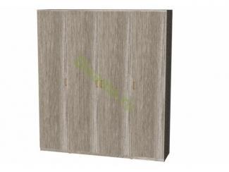 Шкаф распашной Власта 4 - Мебельная фабрика «Фиеста-мебель»