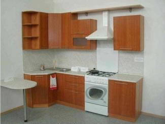 Кухонный гарнитур угловой 4001 - Мебельная фабрика «Мебель НН», г. Нижний Новгород