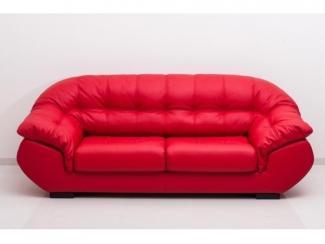 Современный диван Плаза 3 - Мебельная фабрика «Новая мебель»