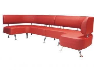 Кухонный уголок Модерн 3 - Мебельная фабрика «Мебель от БарСА»