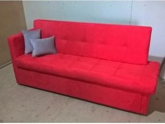 Прямой диван на кухню Рево  - Мебельная фабрика «КПМ Гарант»