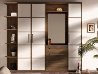прихожая Танго - Мебельная фабрика «Любимый дом (Алмаз)»