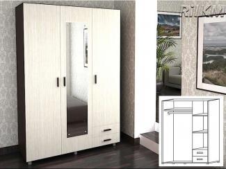 Шкаф ШК-205 - Мебельная фабрика «РиИКМ»
