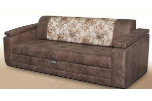 Прямой диван Лидер 9 - Мебельная фабрика «Фаворит»