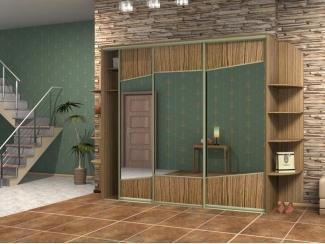 Шкаф-купе  - Мебельная фабрика «Гарант-Мебель»