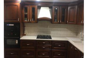 Классическая угловая кухня - Мебельная фабрика «МиАн»