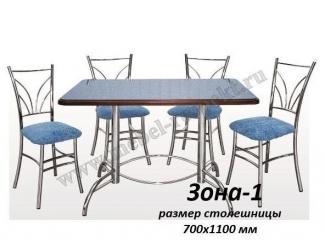 Обеденная группа 1 - Мебельная фабрика «Респект»