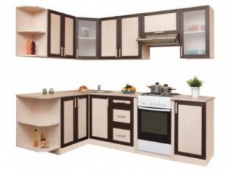 Кухонный гарнитур угловой 22 - Мебельная фабрика «Балтика мебель»