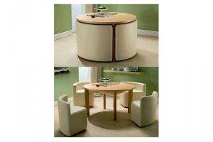 Комплект для гостинной - Мебельная фабрика «Мебель БУДЬ»