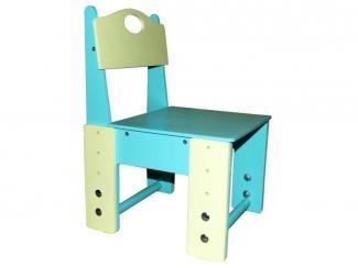 Детский стул  - Мебельная фабрика «Фабрика Детской Игрушки»