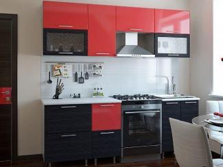Кухонный гарнитур прямой Уют - Изготовление мебели на заказ «Оптимум»