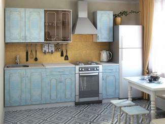 Кухня Надежда-11 - Мебельная фабрика «МЭК»