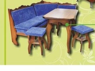 Обеденная группа Уют - Мебельная фабрика «Икар»