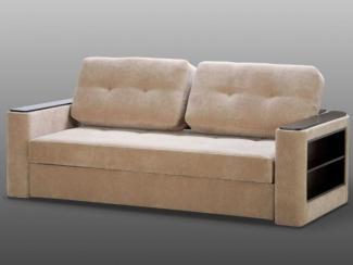 Диван прямой Гранд выкатной - Мебельная фабрика «Фабрик»