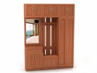 Современный гарнитур Визит - Мебельная фабрика «Фран»