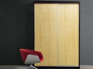 Шкаф-купе с системой Рамир - Мебельная фабрика «РиАл»