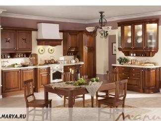 Кухонный гарнитур «Gloria» (Классика)  - Мебельная фабрика «Мария»