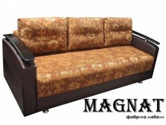 Диван еврокнижка Венеция 7 БД - Мебельная фабрика «Магнат»
