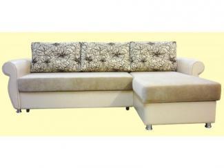Диван угловой «Мадрид» - Мебельная фабрика «Дария»