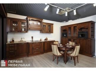 Классическая кухня Флореале - Мебельная фабрика «Первая мебельная фабрика»