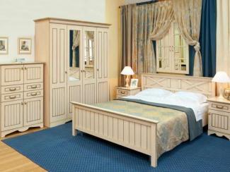 Мебель для спальни «Адель»
