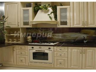 Кухонный гарнитур прямой RIMINI