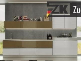 Кухонный гарнитур Норден Уайт - Мебельная фабрика «Zuchel Kuche»