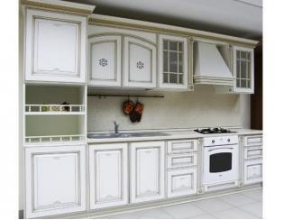 Классическая прямая кухня  - Мебельная фабрика «Найди»