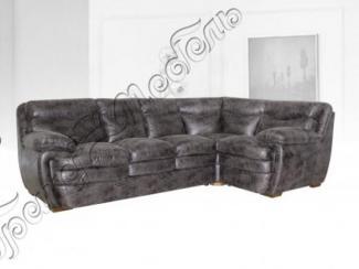 диван угловой Мишель 4 седафлекс