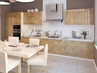 Прямая кухня Легато
