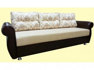 Диван прямой «Мадрид» - Мебельная фабрика «Дария»