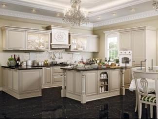 Кухня угловая Доломита