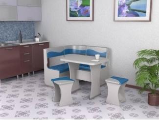 Кухонный уголок Титул мини - Мебельная фабрика «Алсо»