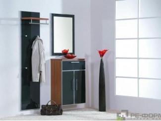 Прихожая 014 - Изготовление мебели на заказ «Ре-Форма»