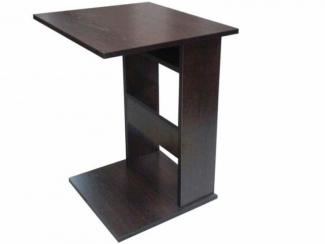 Стол журнальный Модерн-7 19 - Мебельная фабрика «Сибирь»