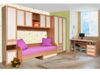 Детская Ассоль-8 - Мебельная фабрика «Сибирь»