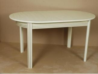 Стол обеденный Лазурит О - Мебельная фабрика «ЛНК мебель»
