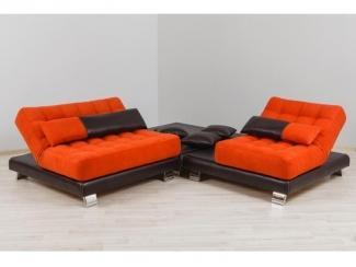 Модульный диван Релакс - Мебельная фабрика «MANZANO»
